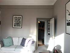 Painters and decorators Fulham SW6 no 2