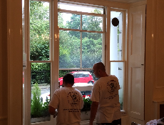 Painters and decorators Chiswick W4
